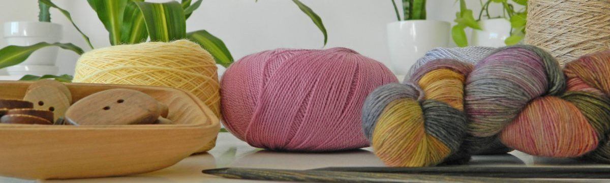 YOU ARE LOVED Hat Pattern - Oh La Lana! Knitting Blog